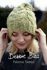 Debbie Bliss Debbie Bliss PALOMA TWEED 2014 Sale