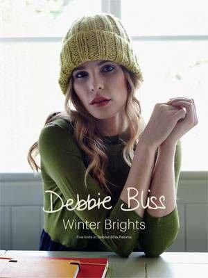 Debbie Bliss Winter Brights by Debbie Bliss Sale