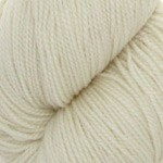 PLYMOUTH Plymouth Dye For Me HAPPY FEET MERINO NATURAL 125 GRAMS