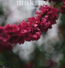 madder Making No 1 Flora