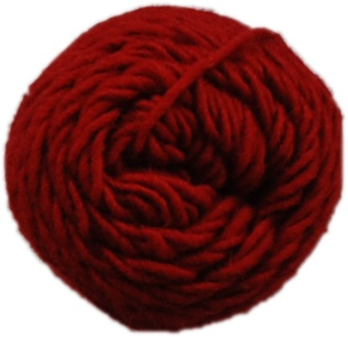 Brown Sheep Brown Sheep Lambs Pride Worsted M 81 RED BARON