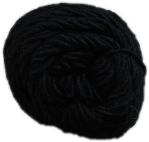 Brown Sheep Brown Sheep Lambs Pride Worsted M 05 ONYX