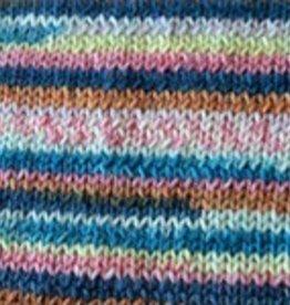 adriafil Adriafil Knit Col 70 NAVY ORANGE PINK