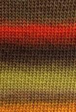 Lang Lang Mille Colori Baby 845-62 PLUM OLIVE FUSCHIA