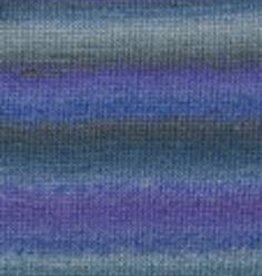 Lang Lang Mille Colori Baby 845-88 BLUES