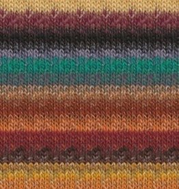 Noro Noro Silk Garden 421 ORANGE GRN