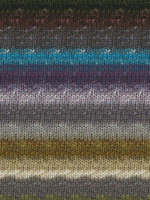 Noro Silk Garden Sock 272 GREYS