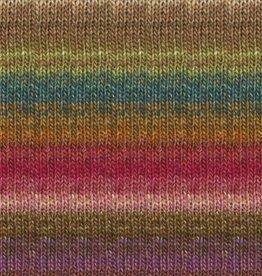 Noro Noro Silk Garden Sock 279 BROWNS