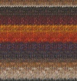 Noro Noro Silk Garden Sock 349 BURNT ORANGE