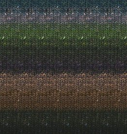 Noro Noro Silk Garden Sock 360 BLACK