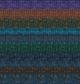 Noro Noro Silk Garden Sock 369 BLUES