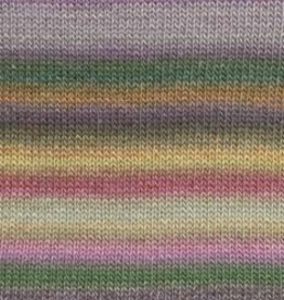 Lang Lang Mille Colori Baby Luxe 981-52 Meadow