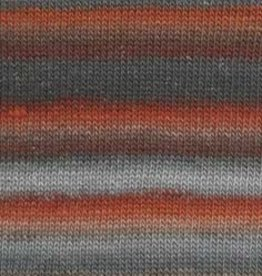 Lang Lang Mille Colori Baby Luxe 981-24 Grey Red discontinued