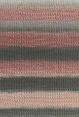 Lang Lang Mille Colori Baby 845-96 RUST BROWN GREY