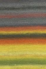 Lang Lang Mille Colori Baby 845-14 ORANGE GREY