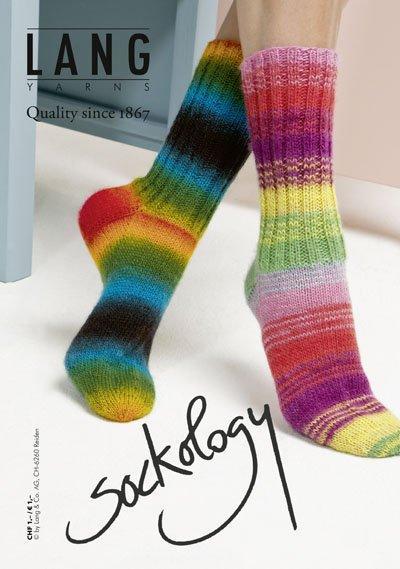 Lang Sockology Leaflet