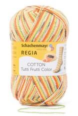 Regia Regia Cotton Tutti Frutti 2417 PAPAYA