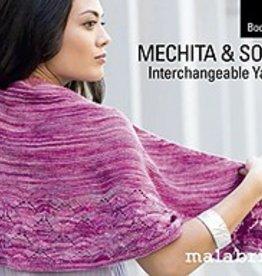 Malabrigo Yarn Malabrigo Book 14 Mechita & Sock