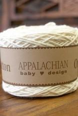 appalachian baby Appalachian Baby Organic Cotton BABY WEIGHT Natural 1.75 OZ