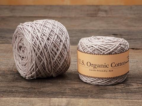 appalachian baby Appalachian Baby Organic Cotton Sport Silver 3 OZ