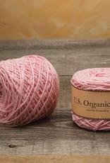 appalachian baby Appalachian Baby Organic Cotton Sport Pink 3 OZ