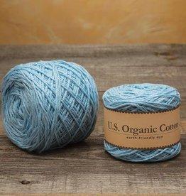 appalachian baby Appalachian Baby Organic Cotton Sport Blue 3 OZ