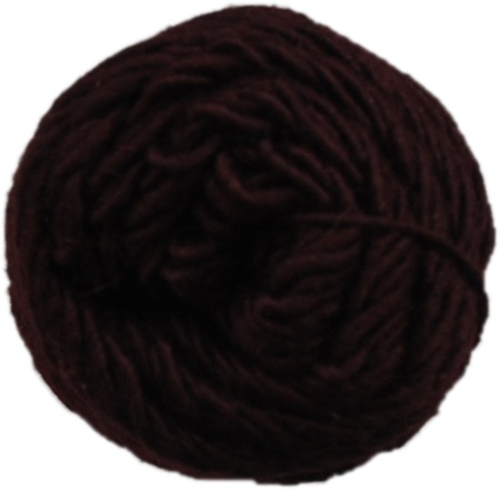 Brown Sheep Brown Sheep Lambs Pride Bulky 185 AUBERGINE