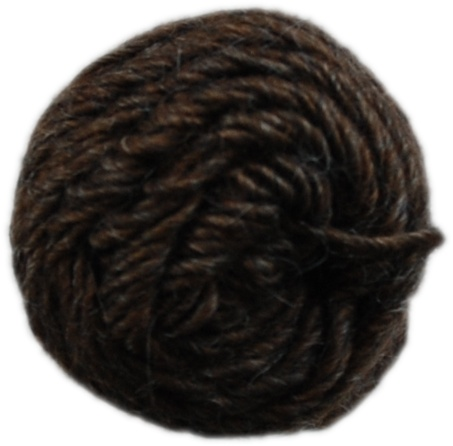 Brown Sheep Brown Sheep Lambs Pride Worsted M 07 SABLE