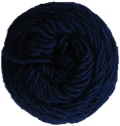 Brown Sheep Brown Sheep Lambs Pride Worsted M 127 NAVY SAILOR
