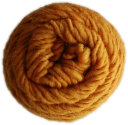 Brown Sheep Brown Sheep Lambs Pride Worsted M 14 SUNBURST GOLD