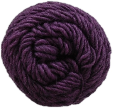 Brown Sheep Brown Sheep Lambs Pride Bulky M 173 WILD VIOLET