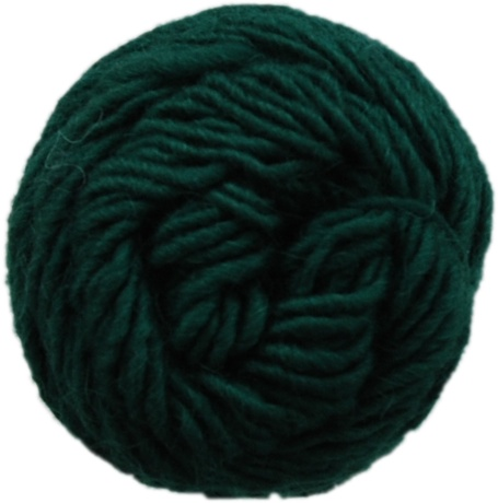 Brown Sheep Brown Sheep Lambs Pride Bulky M 165 XMAS GREEN