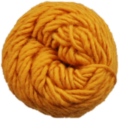 Brown Sheep Brown Sheep Lambs Pride Worsted M 174 WILD MUSTARD