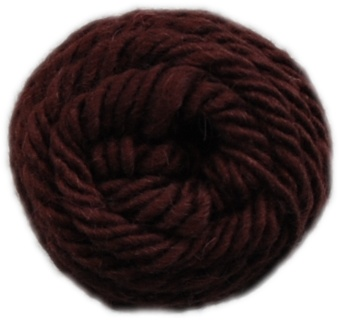 Brown Sheep Brown Sheep Lambs Pride Worsted M 89 ROASTED COFFEE