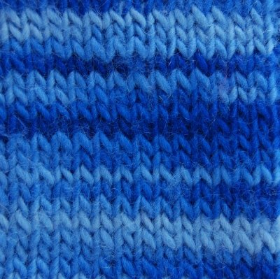 Brown Sheep Brown Sheep Lambs Pride Bulky VM 230 BLUE SKY