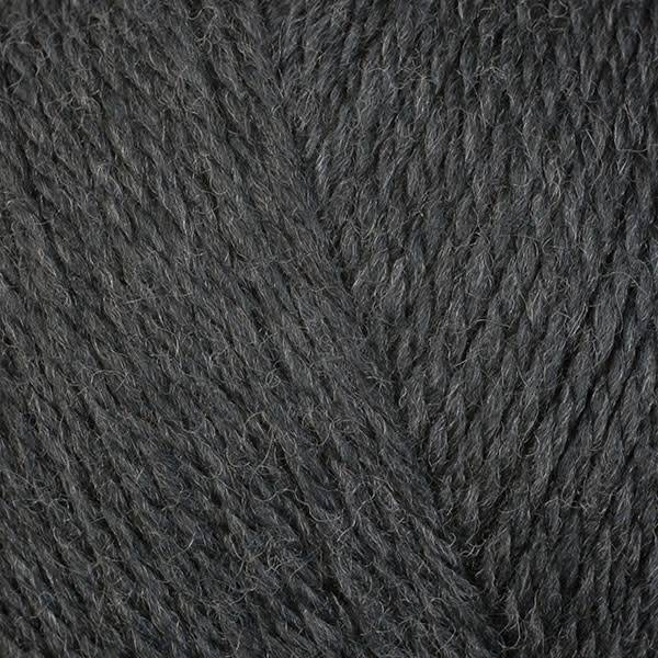 Berroco Berroco Ultra Wool DK Superwash 83113 BLACK PEPPER