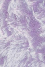 Knitting Fever Knitting Fever Furreal 9 VIOLET RINGNECK