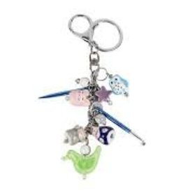 knitters pride Knitters Pride 8393 Knitting Charms FRIENDS
