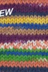 PLYMOUTH Adriafil Knit Col 84 PRIMARY RAINBOW