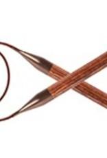 "knitters pride Knitters Pride Ginger 32"" Circular"