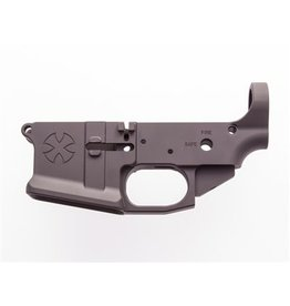 NOVESKE NOVESKE N4 GEN 3 MULTI CAL BILLET LOWER BLACK ANODIZED