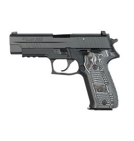 "SIG SAUER SIG SAUER P226R EXTREME 9MM 10RD 4.4"" NIGHT SIGHTS"