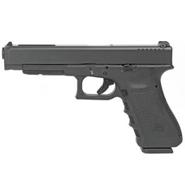 GLOCK GLOCK 35 GEN 3 .40S&W 2 10 ROUND MAGS COMPETITION