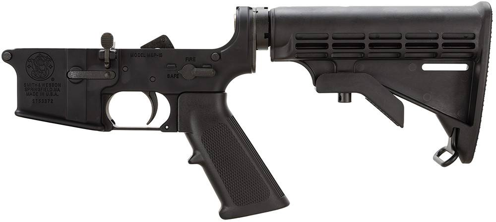 SMITH AND WESSON SMITH & WESSON M&P 15 COMPLETE LOWER MULTI CAL