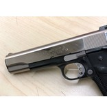 COLT CONSIGNMENT 1911 .38SUPER COLT SERIES 70 SLIDE & BARREL SPRINGFIELD ARMRORY FRAME 3 MAGAZINES