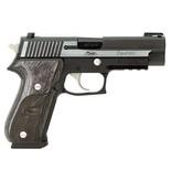 "SIG SAUER SIG SAUER P220 EQUINOX .45 4.4"" 2 MAGAZINES"