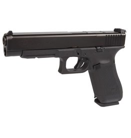 GLOCK LAW ENFORCEMENT/BLUE LABEL GLOCK 34 GEN 5 MOS 9MM 17RD