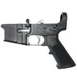 ANDERSON MANUFACTURING ANDERSON MFG. AR15 LOWER RECEIVER WITH LOWER PARTS KIT  & AMBI SAFETY SELECTOR