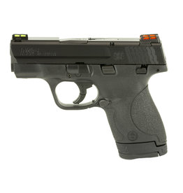 "SMITH AND WESSON SMITH & WESSON M&P SHIELD .40cal 3"" W/HI VIZ SIGHTS"