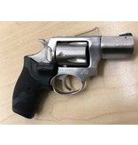"RUGER CONSIGNMENT RUGER SP101 .357 2.25"" STAINLESS WITH CRIMSON TRACE LASER"